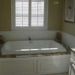White Air Bath